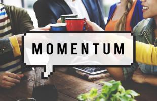 Sekrety budowania social momentum