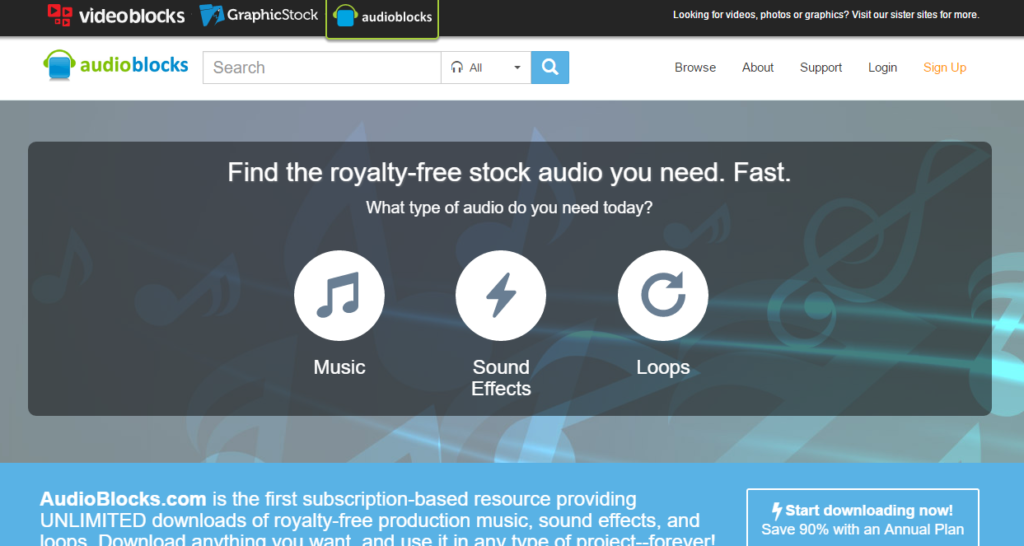 fot. audioblocks.com