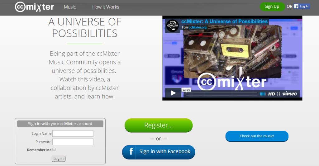 fot. ccmixter.org
