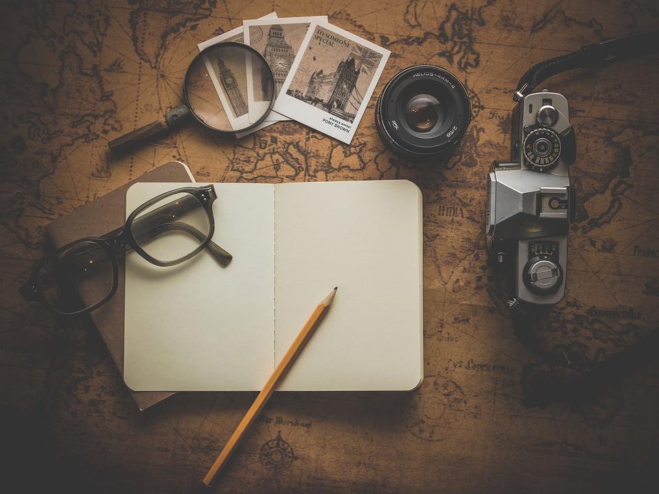 journey writer artykul