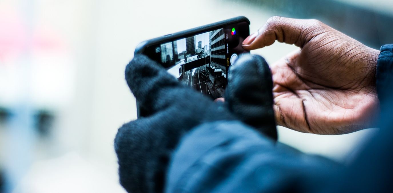camera visual content