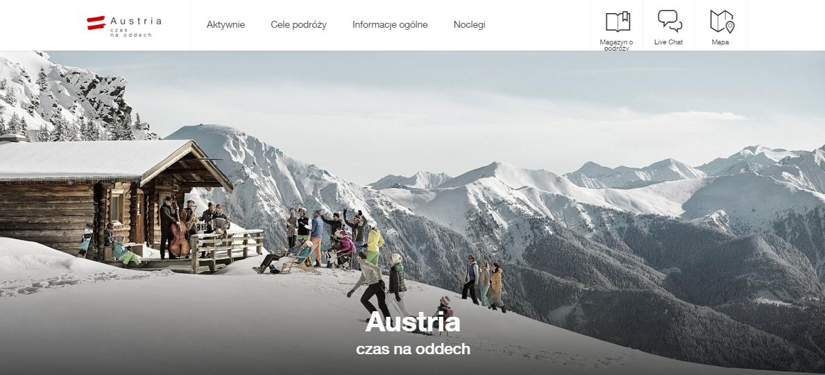 źródło: austria.info