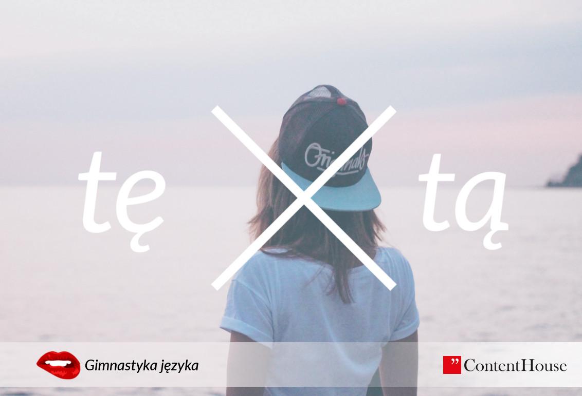 dziewczyna morze tę tą pytanie