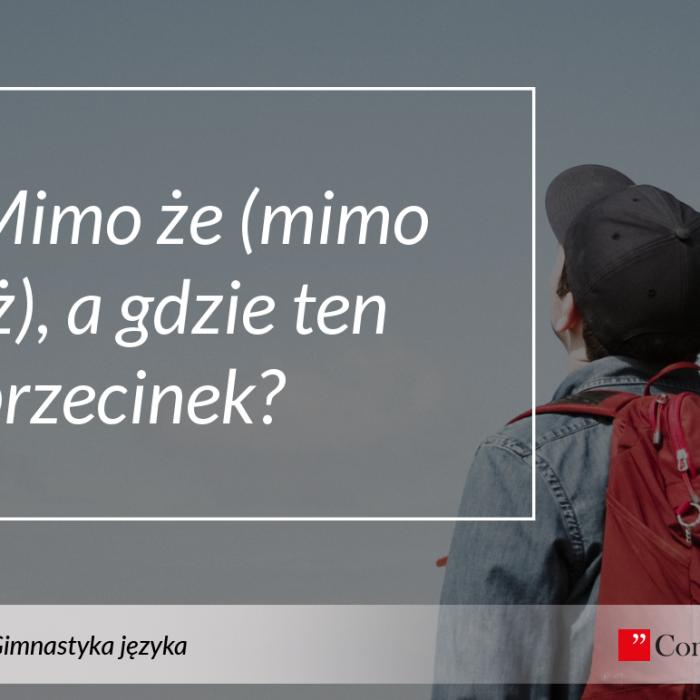 mimoże-blog