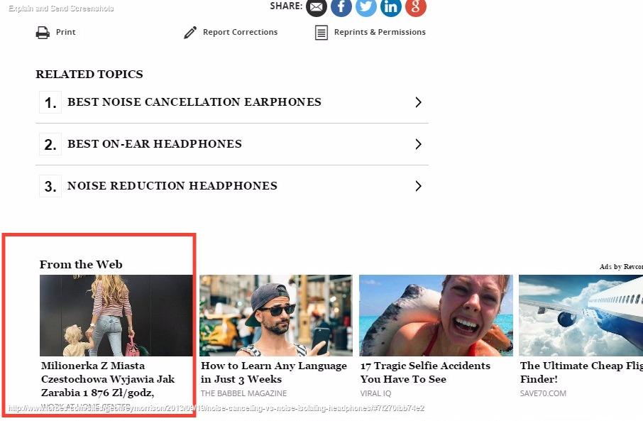 jak pisać nagłówki clickbait contenthouse