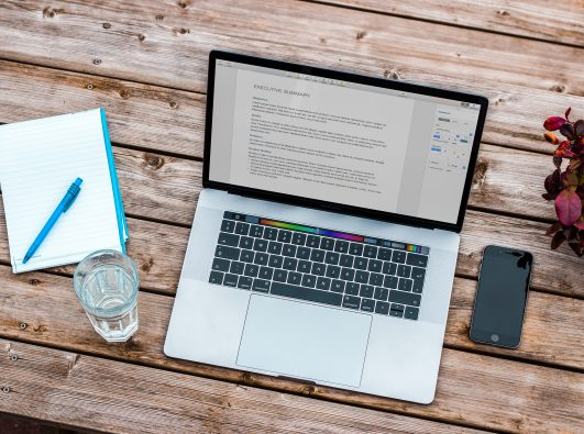 Google Analytics w content marketingu dla początkujących
