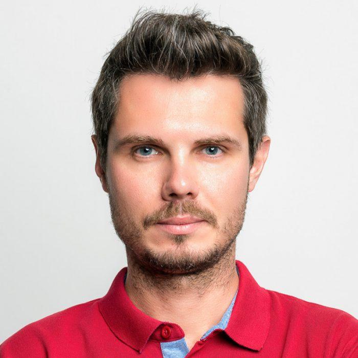 Michał Grzebyk