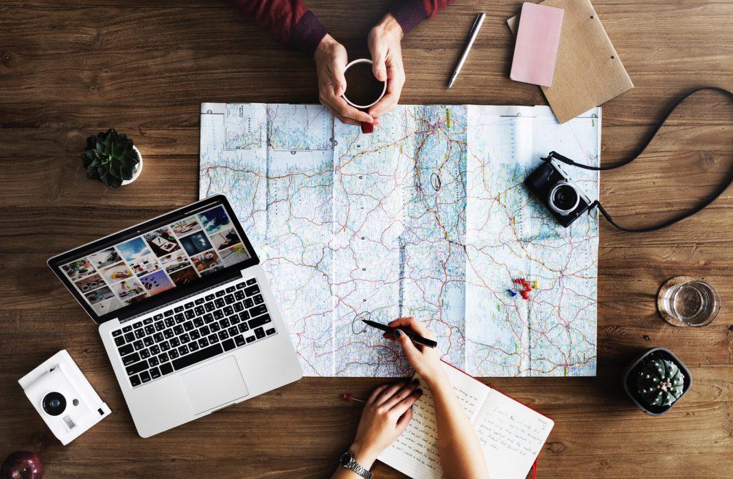 content marketing w branży turystycznej