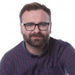 Marcin Kociuba FreshMail szkolenie z content marketingu B2B Warszawa