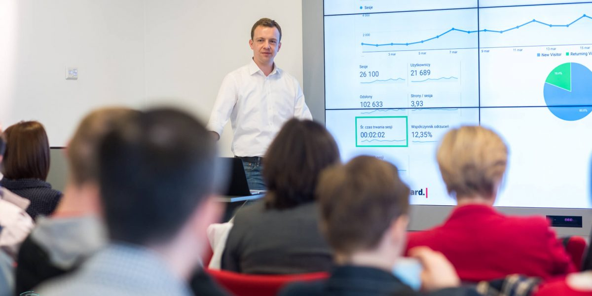 szkolenie content marketing content standard