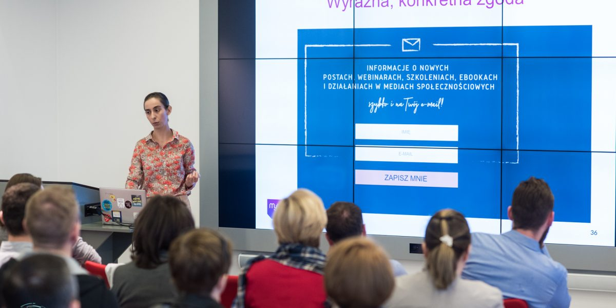 szkolenie content marketing contenthouse