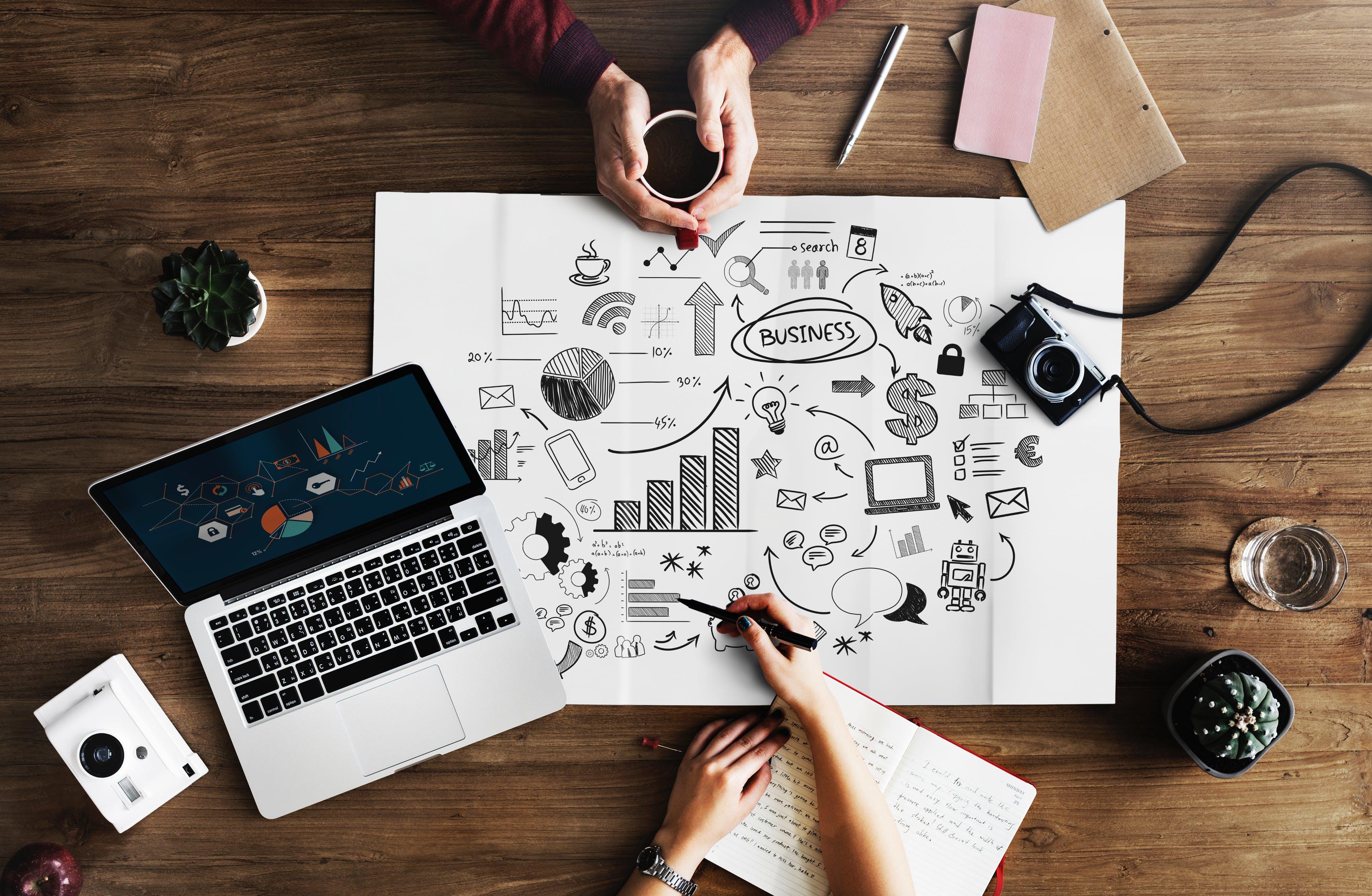 fot. Content marketing w B2B – o czym musisz pamiętać na etapie budowania strategii?