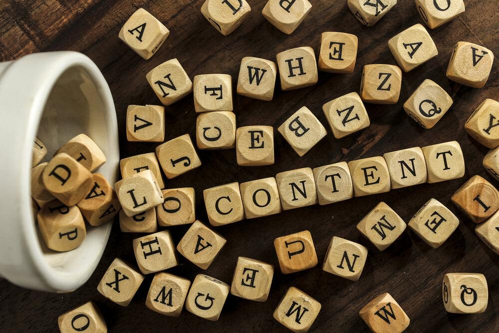 fot. Świat content marketingu w liczbach – zobacz najważniejsze dane 2019 roku