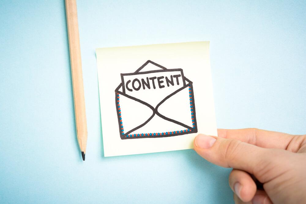 fot. Content marketing B2C – zobacz najnowsze wyniki badań