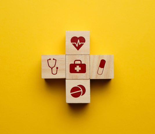 content marketing dla branży health care, telemedycyny i branży medycznej