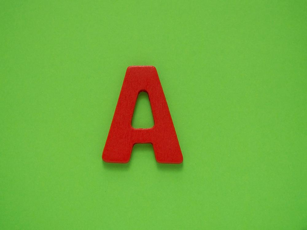 duża czy wielka litera, jak pisać