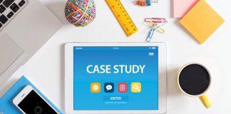 jak napisać case study
