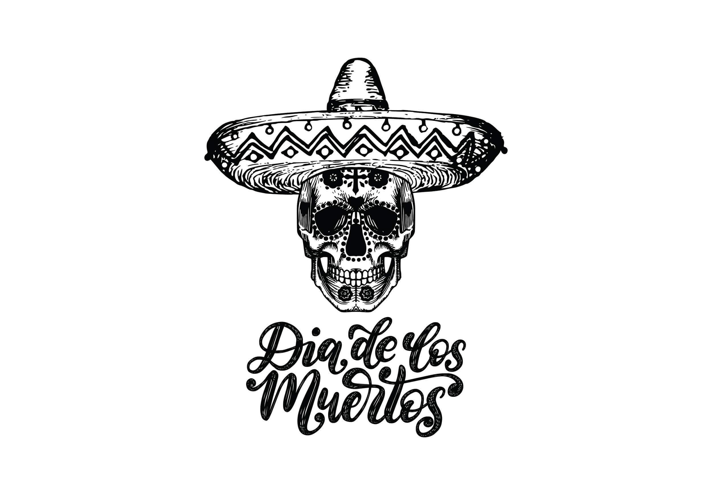 Dia De Los Muertos, czyli dzień śmierci