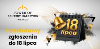 grafika konkursu power of content marketing